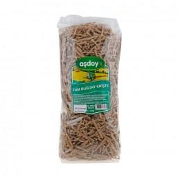 Aşdoy Tam Buğday Erişte 500 gr