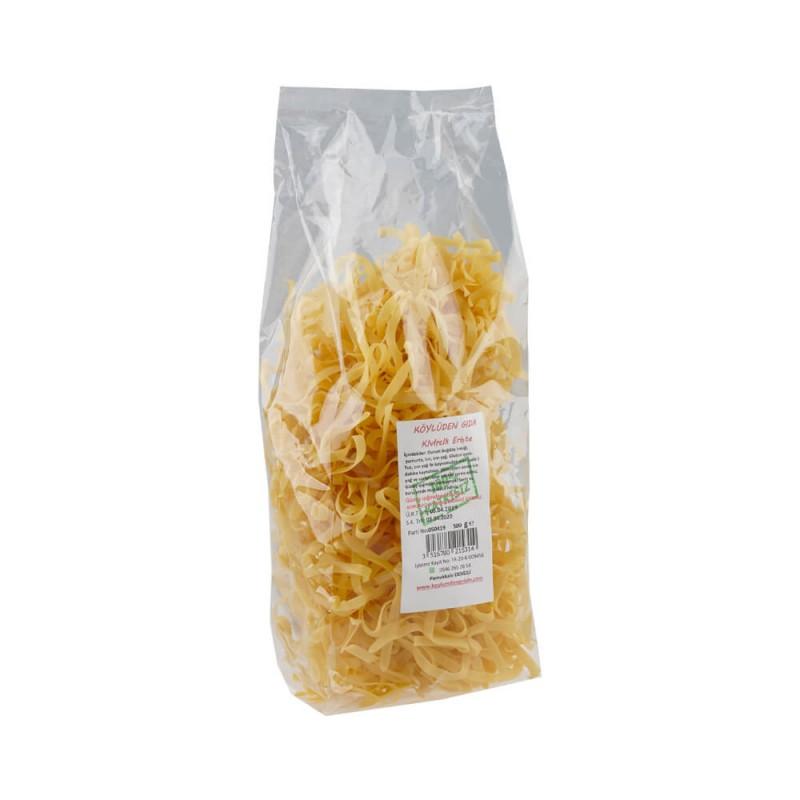 Neşeli Kıvırcık Erişte 500 gr ürünü