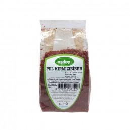 Aşdoy Kırmızı Pul Biber 125 gr