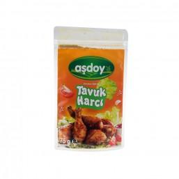 Aşdoy Tavuk Harcı 75 gr