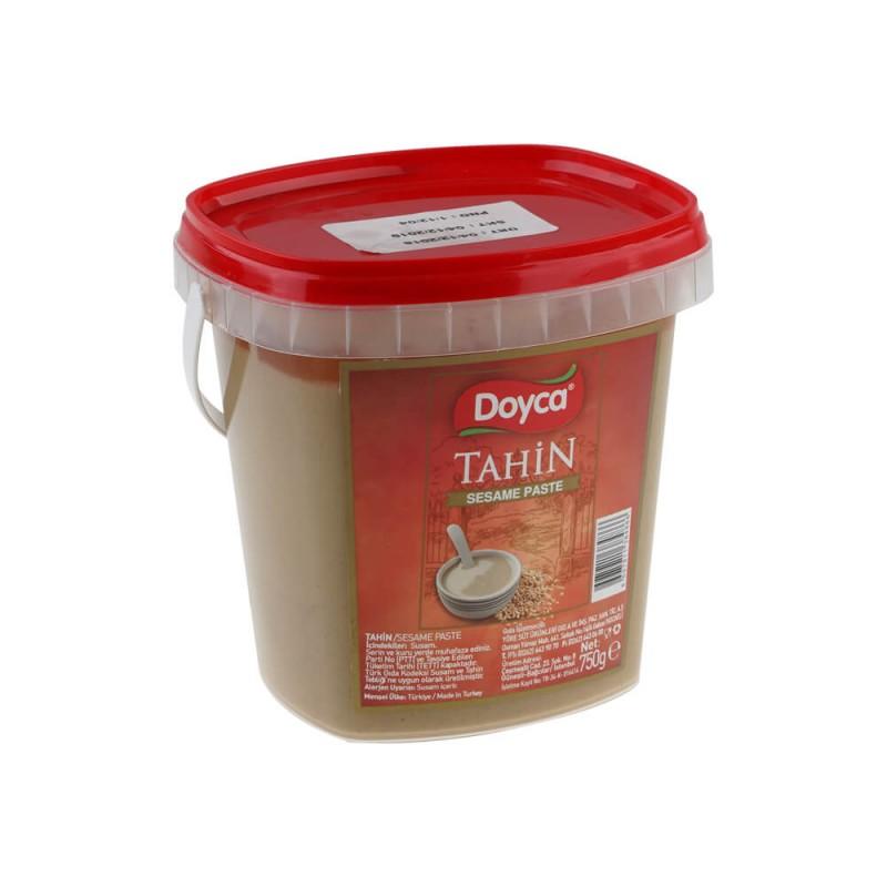 Doyca Tahin 750 gr ürünü