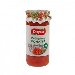 Doyca Doğranmış Domates 500 gr