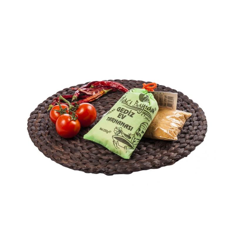 Gediz Tatlı Ev Tarhanası 250 gr ürünü