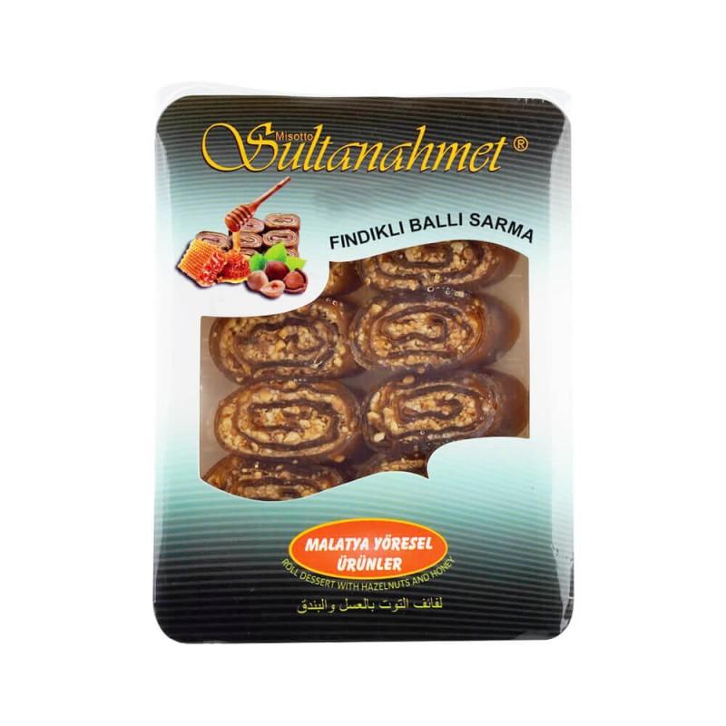 Sultanahmet Fındıklı Ballı Sarma 300 gr ürünü