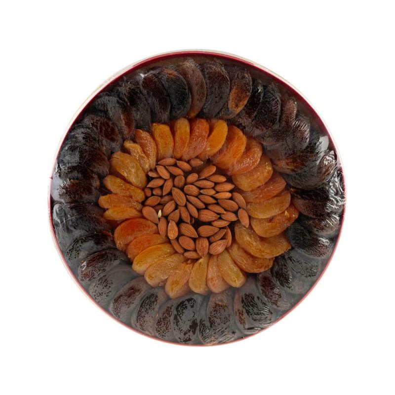 Sultanahmet Malatya Yuvarlak Kayısı Tabağı 660 gr ürünü