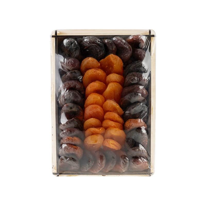 Sultanahmet Malatya Küçük Kayısı Tabağı 400 gr ürünü