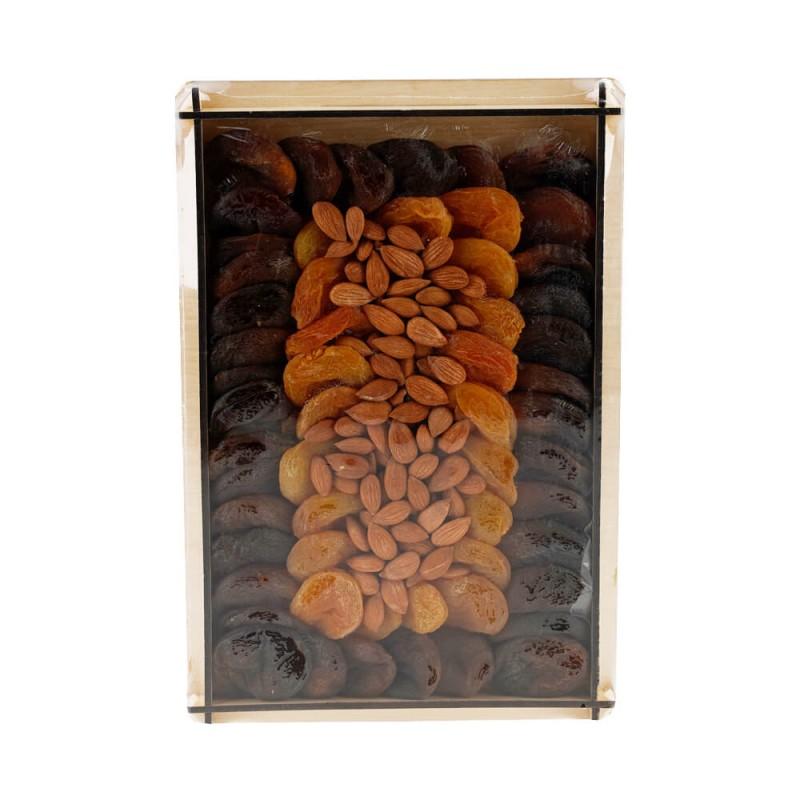 Sultanahmet Malatya Orta Kayısı Tabağı 600 gr ürünü