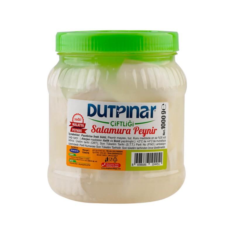 Dutpınar Malatya Köy Peyniri 1 kg ürünü