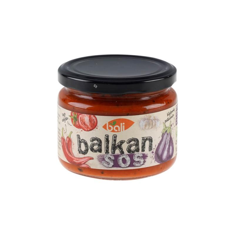 Bali Balkan Sos 300 gr ürünü