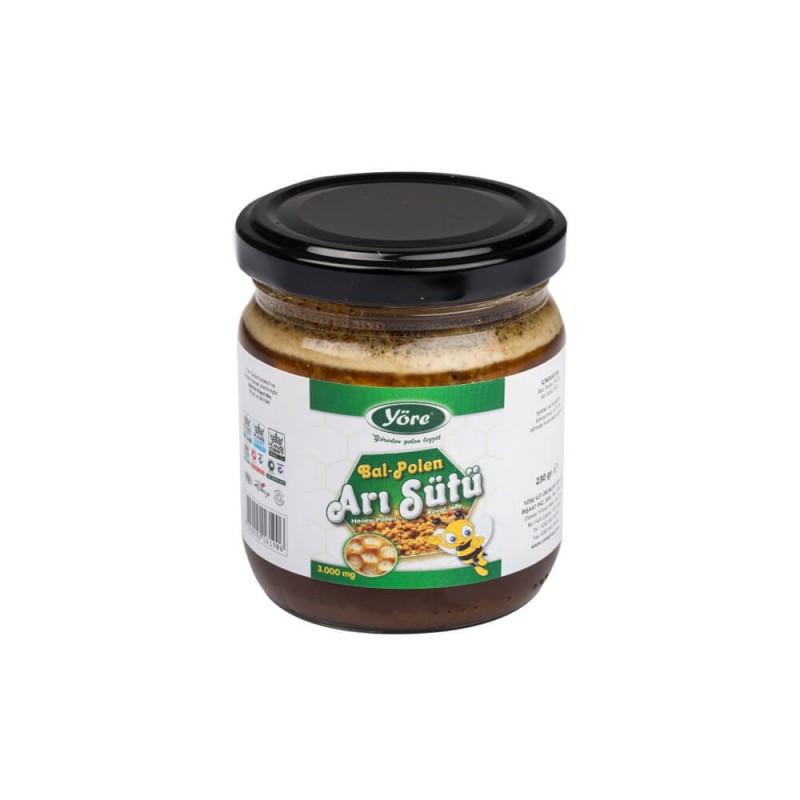 Yöre Arı Sütü 3 gr ürünü