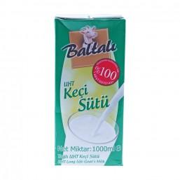 Baltalı Keçi Sütü 1 Lt