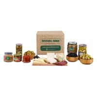 Peynirci Baba Gurme Paketi