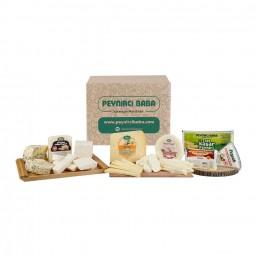 Peynirci Baba Lüks Peynir Paketi