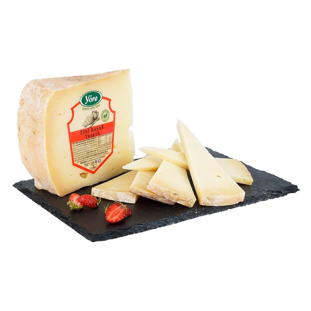 Yöre Trakya Lüks Eski Kaşar Peyniri ürünü