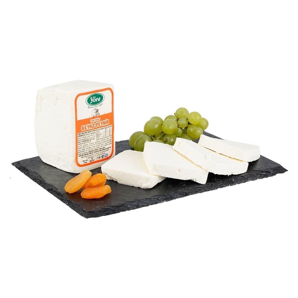 Yöre Beyaz Peynir Tam Yağlı Az Tuzlu ürünü