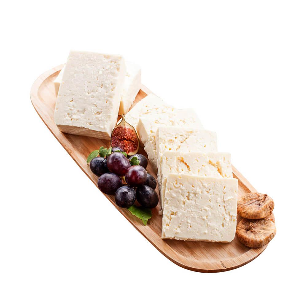 Yöre Çanakkale Klasik Tam Yağlı Sert İnek Beyaz Peynir ürünü