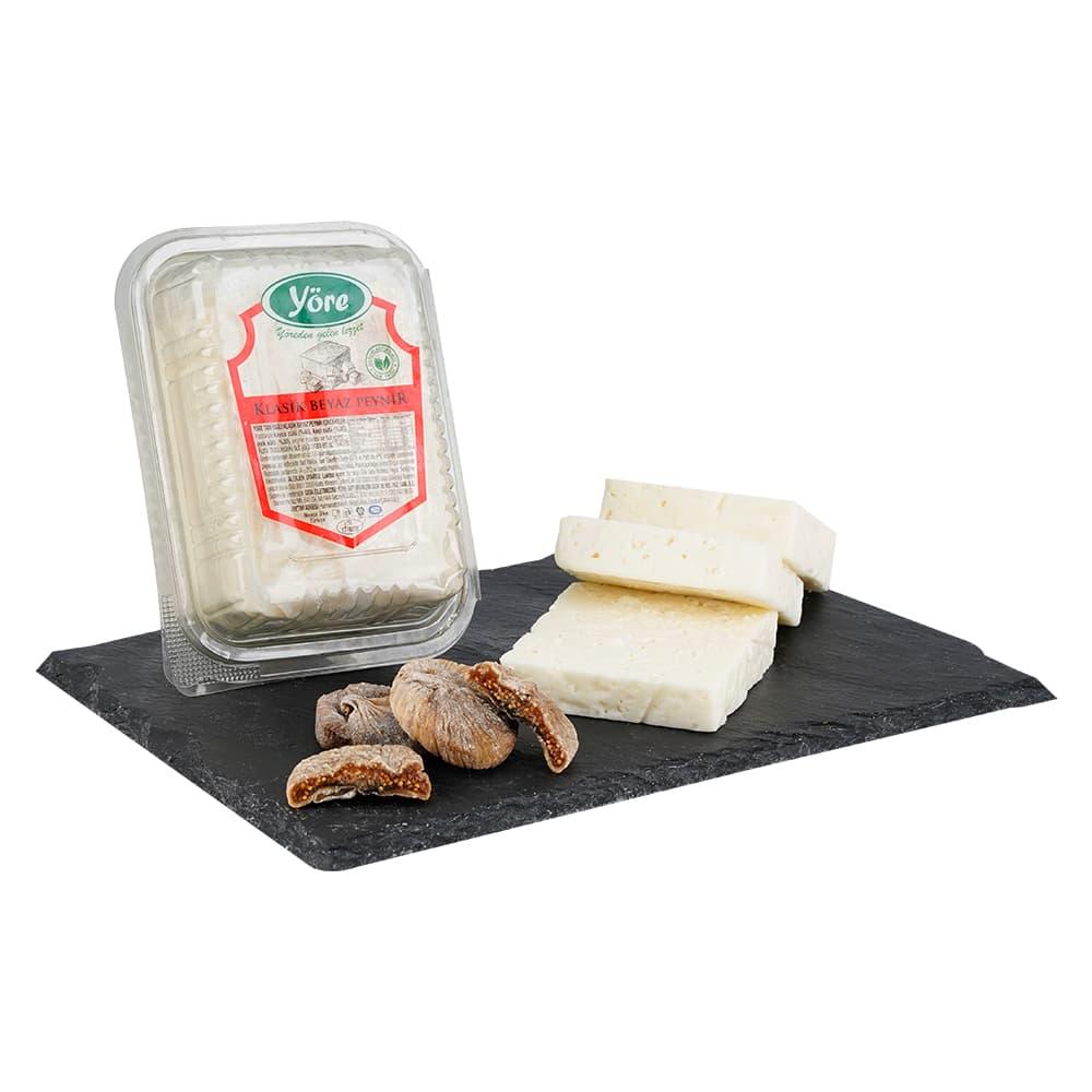 Yöre Çanakkale Lüks Koyun Peyniri ürünü