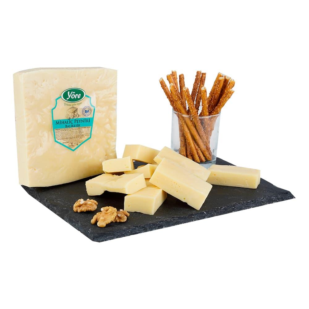 Yöre Balıkesir Mihaliç Peyniri ürünü