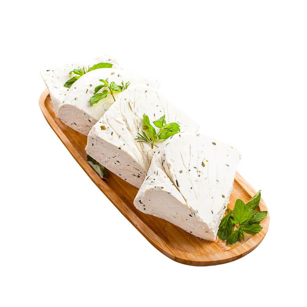 Yöre Van Otlu Peynir ürünü