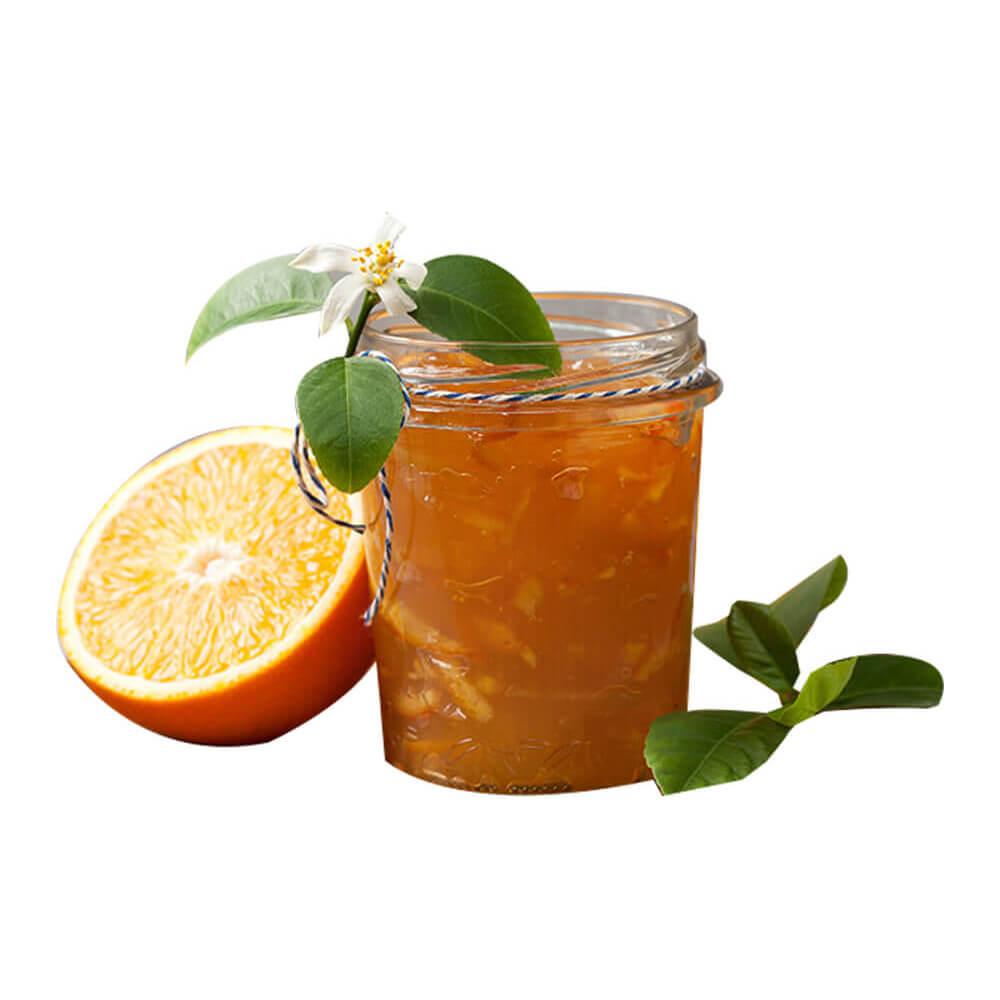 Yöre Portakal Reçeli ürünü