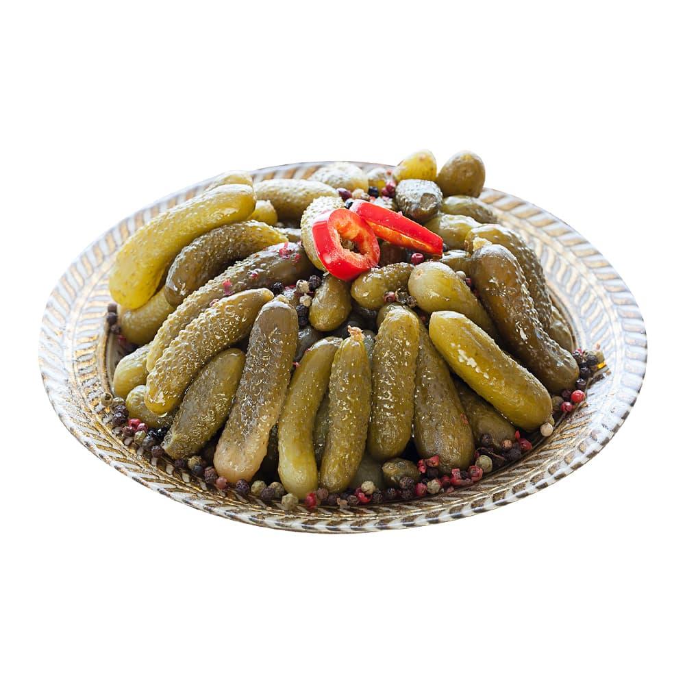Yöre Salatalık Turşusu ürünü