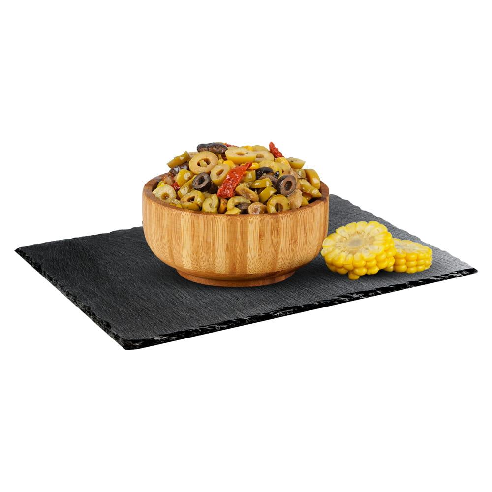 Sosero Egemix Mantarlı Zeytin Salatası ürünü