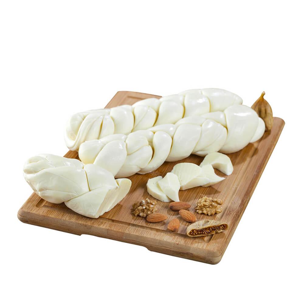 Yöre Diyarbakır Örgü Peyniri ürünü