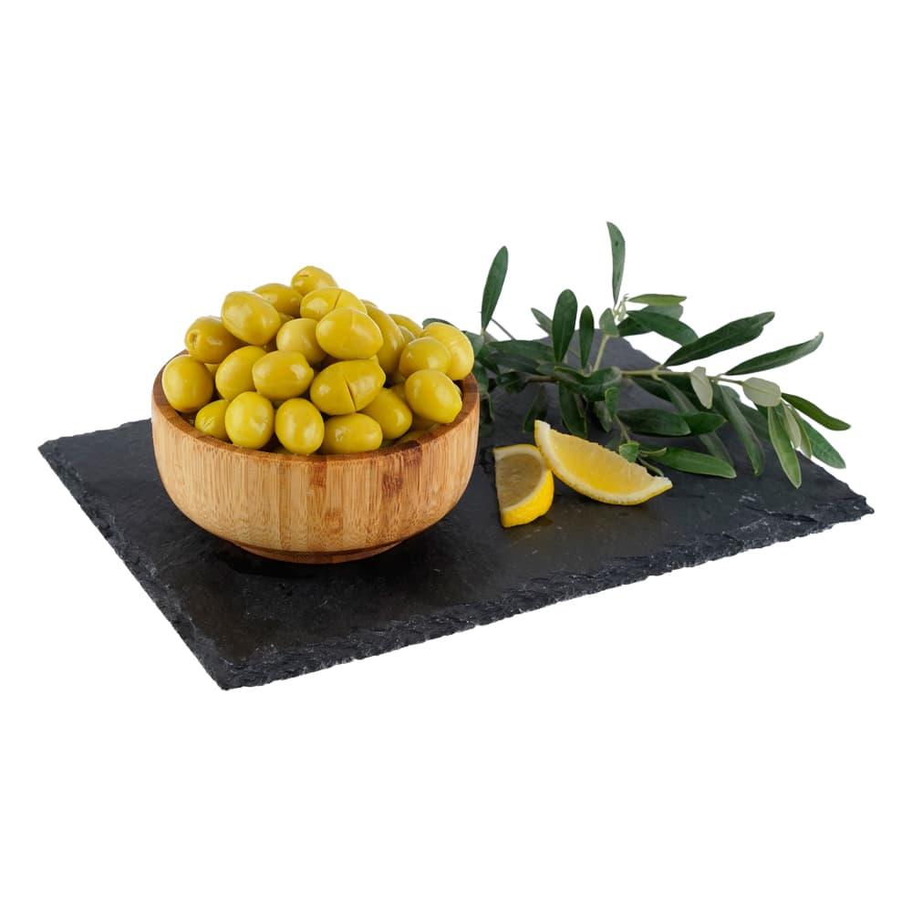 Yöre Edremit Kırma Yeşil Zeytin (291-320 Kalibre) ürünü
