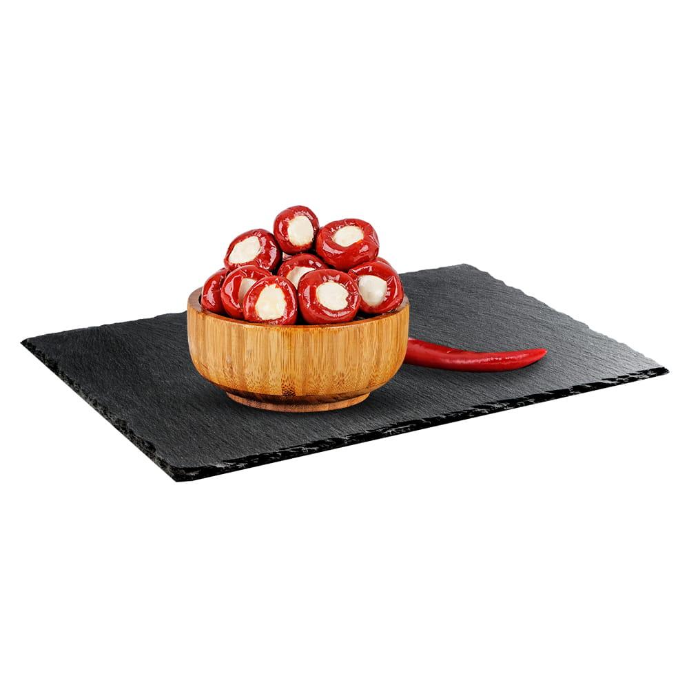 Sosero Peynir Dolgulu Kiraz Biber ürünü