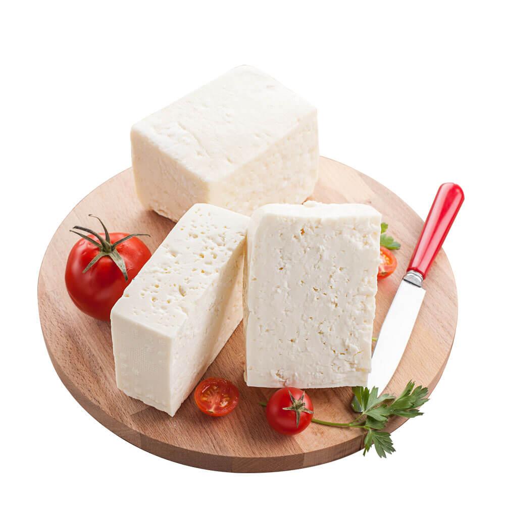 Yöre Ezine Lüks Keçi Peyniri ürünü
