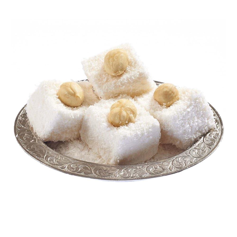 Ergül Sultan Fındıklı Basma Lokum ürünü