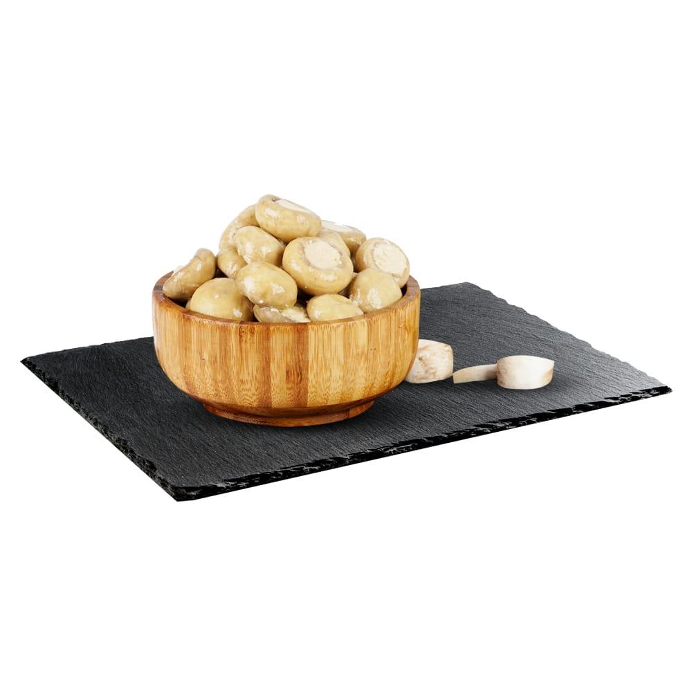Sosero Peynir Dolgulu Mantar ürünü