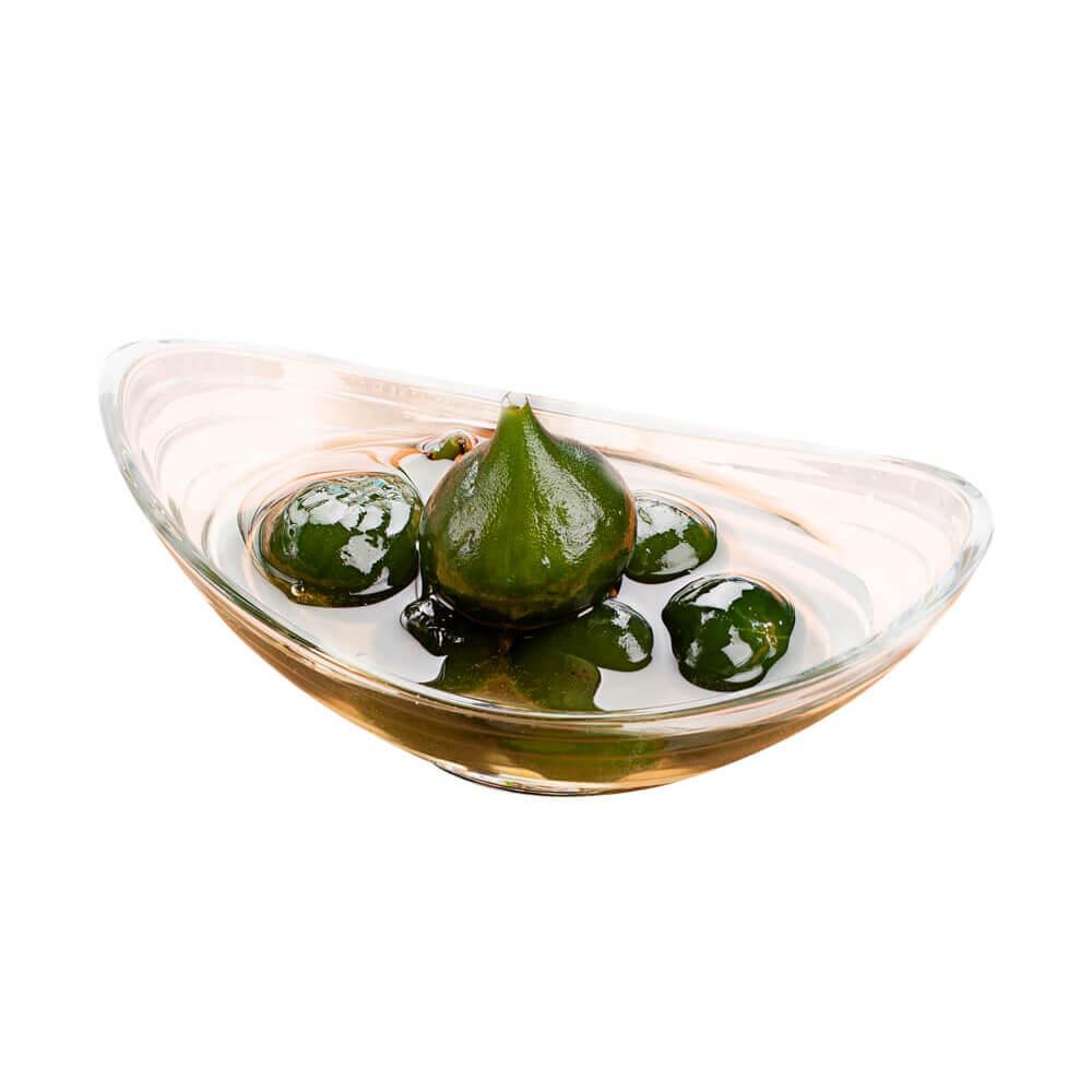 Yöre Bol Meyveli Yeşil İncir Reçeli ürünü