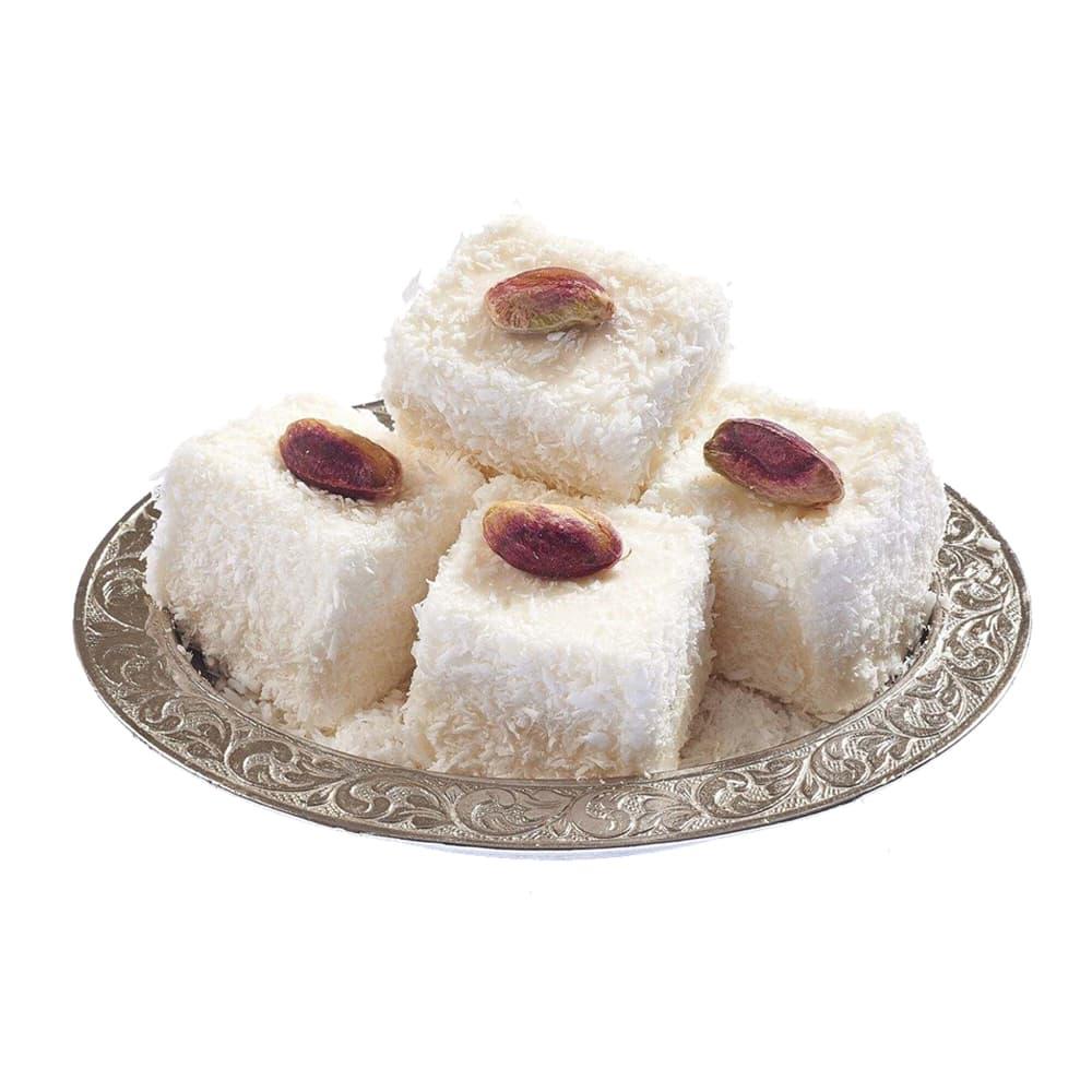 Ergül Sultan Basma Antep Fıstıklı Lokum ürünü