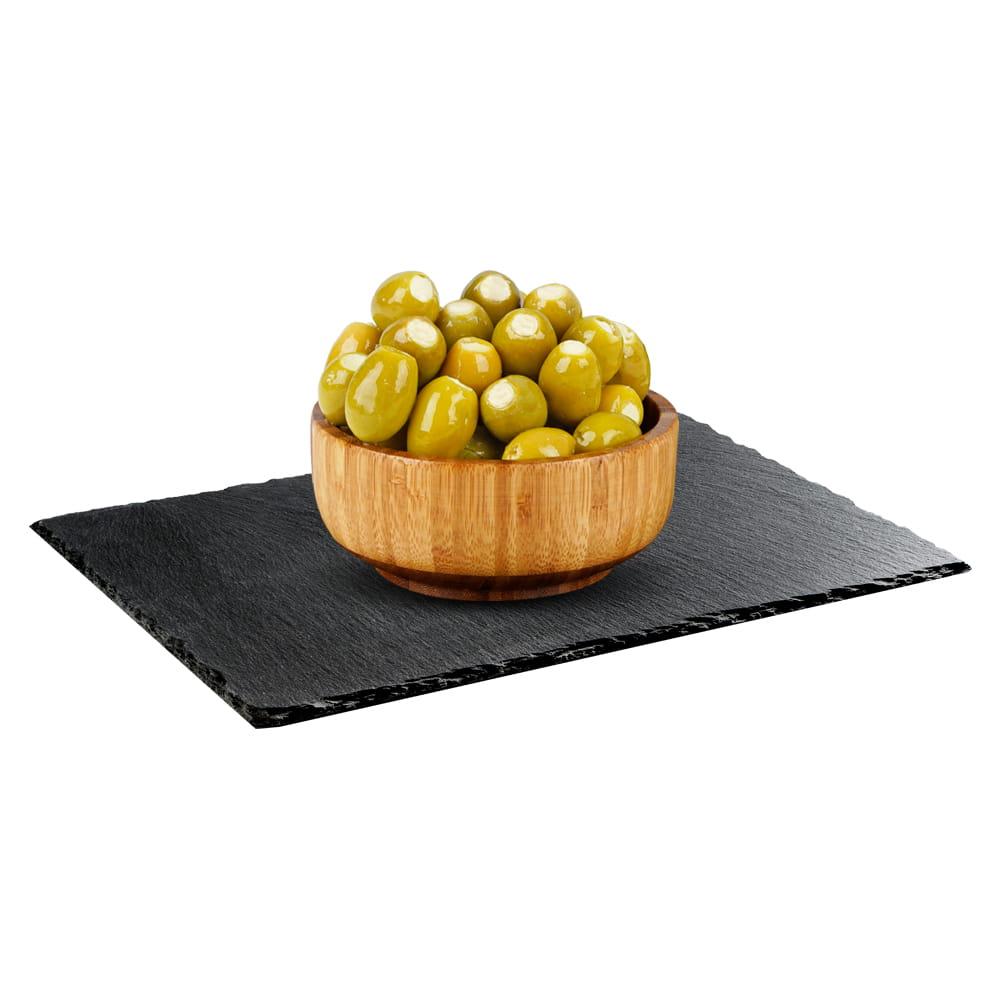 Sosero Peynir Dolgulu Yeşil Zeytin ürünü