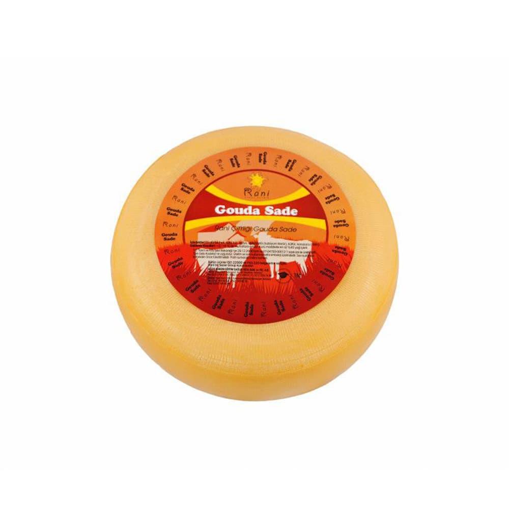 Rani Çiftliği Gouda Sade Peynir 300 gr ürünü