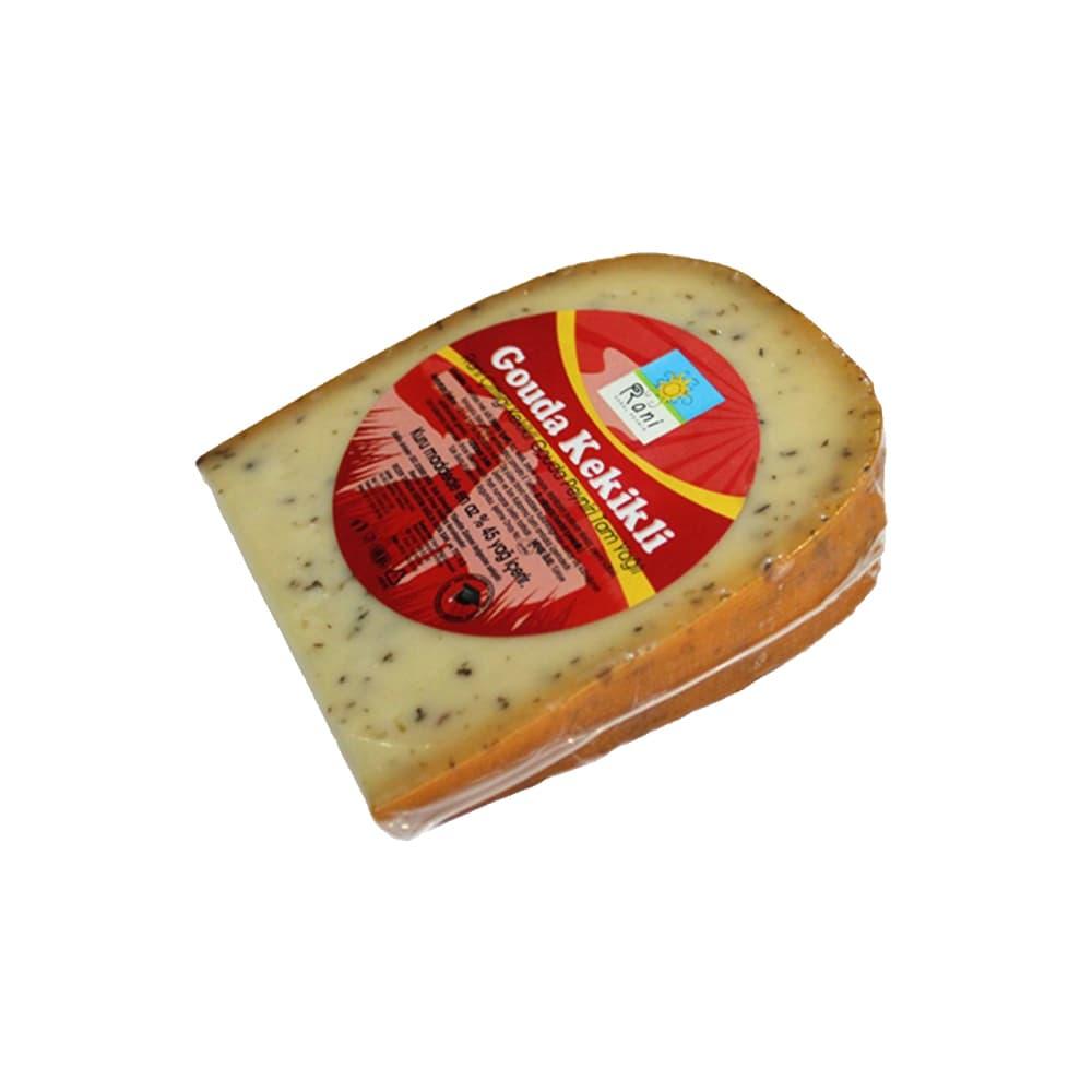 Rani Çiftliği Gouda Kekikli Peynir 300 gr ürünü