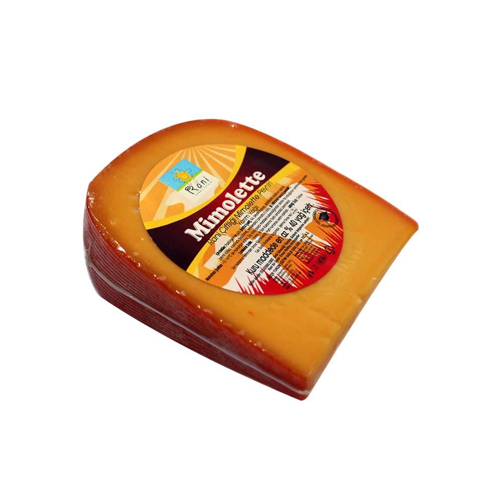 Rani Çiftliği Mimolette Peyniri 300 gr ürünü