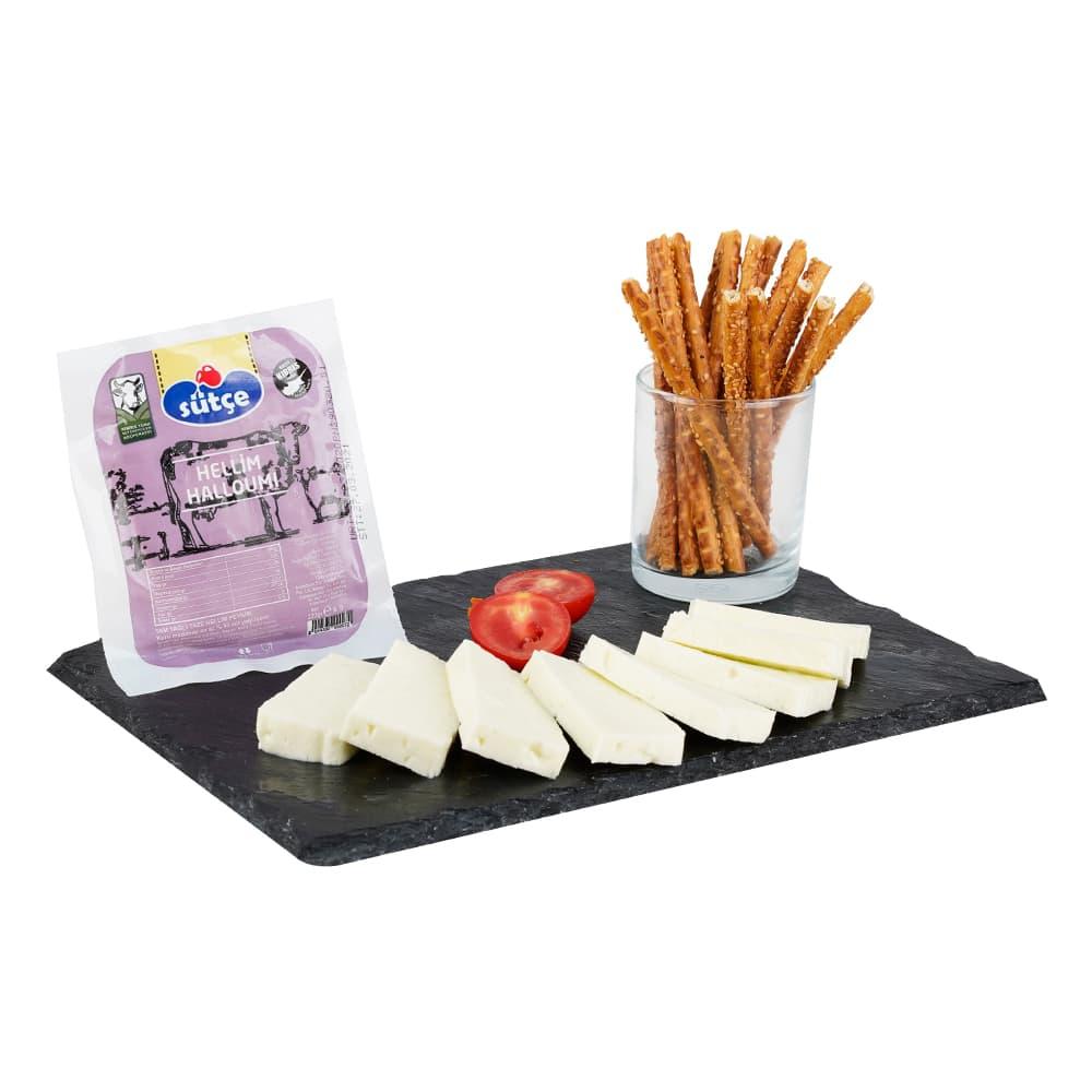 Sütce Hellim Peyniri 220 gr ürünü