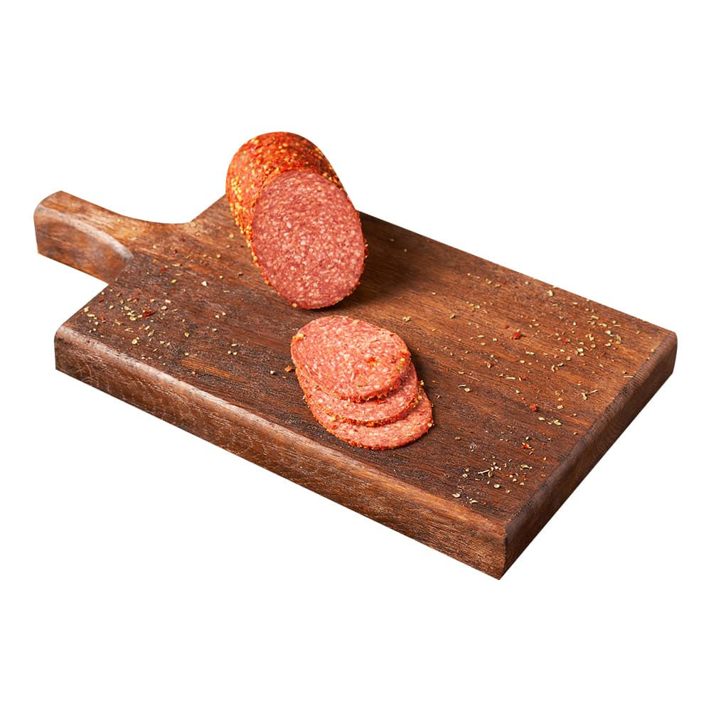 Ardasan Kırmızı Biber Kaplı Fermente Dana Baton Sucuk 300 gr ürünü