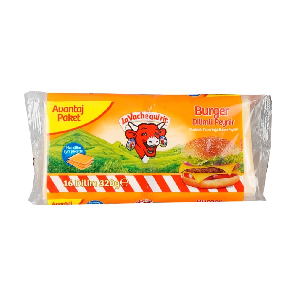 Lavache  Dilimli Chedar 320 gr ürünü