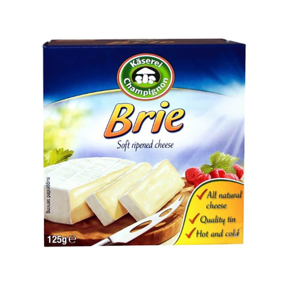 Kaserei Champignon Brie Peyniri 125 gr ürünü