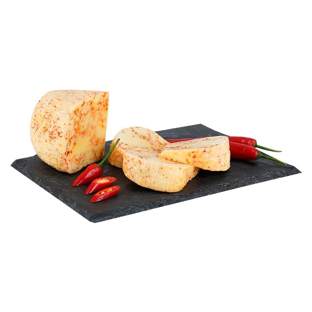 Yöre Biberli Sepet Peyniri 350 gr ürünü