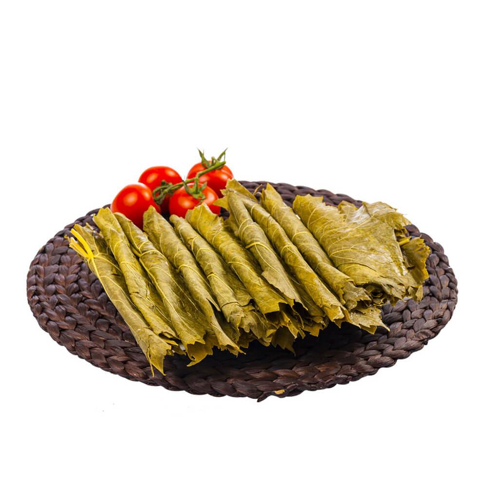 Yöre Salamura Asma Yaprağı 900 gr Pet ürünü