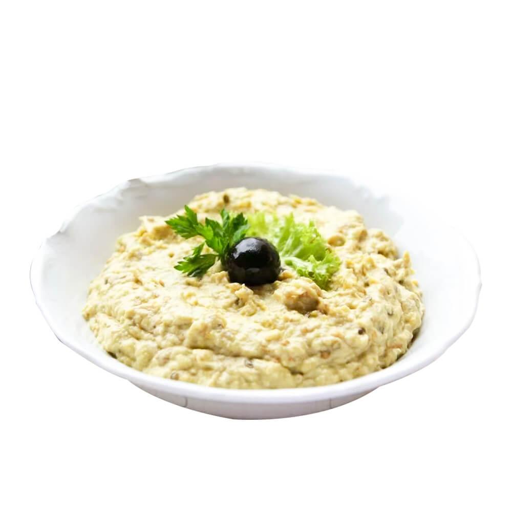 Sosero Közlenmiş Patlıcan 435 gr Cam Kavanoz ürünü