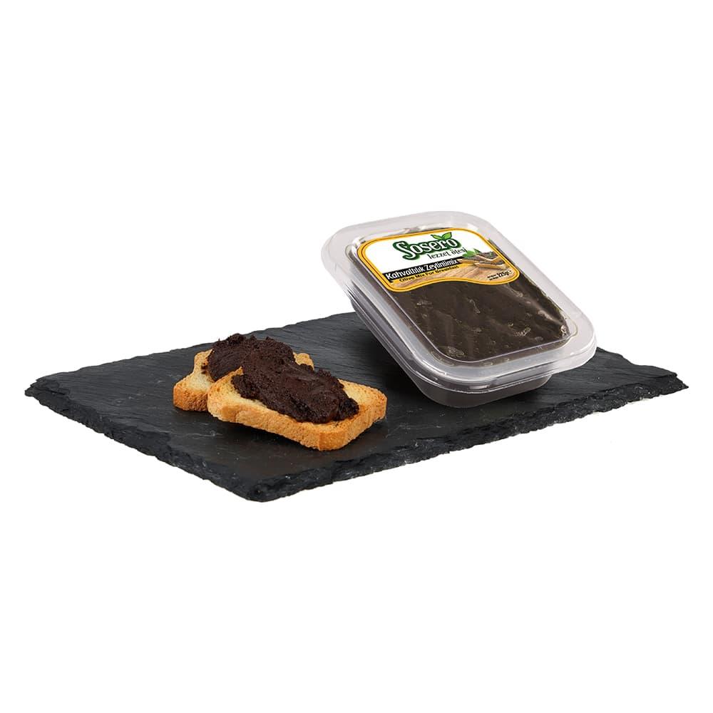 Sosero Zeytinlimix 225 gr Tabak ürünü