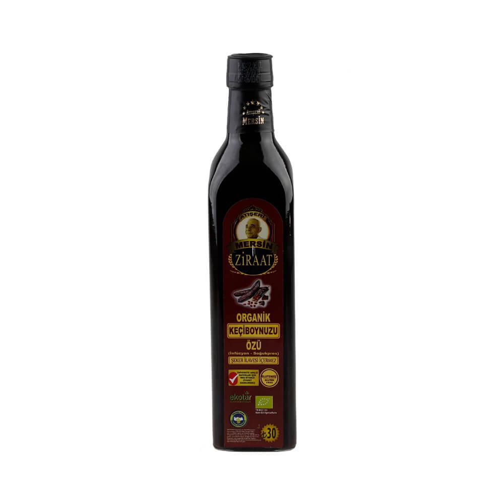Mersin Keçiboynuzu Özü 700 gr ürünü