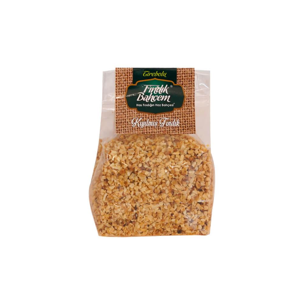 Tirebolu Kıyılmış Fındık 180 gr ürünü