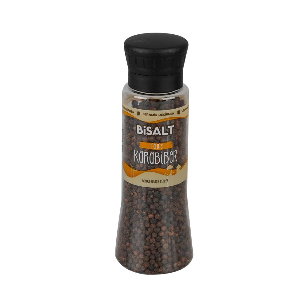 Bisalt Tane Karabiber 170 gr ürünü