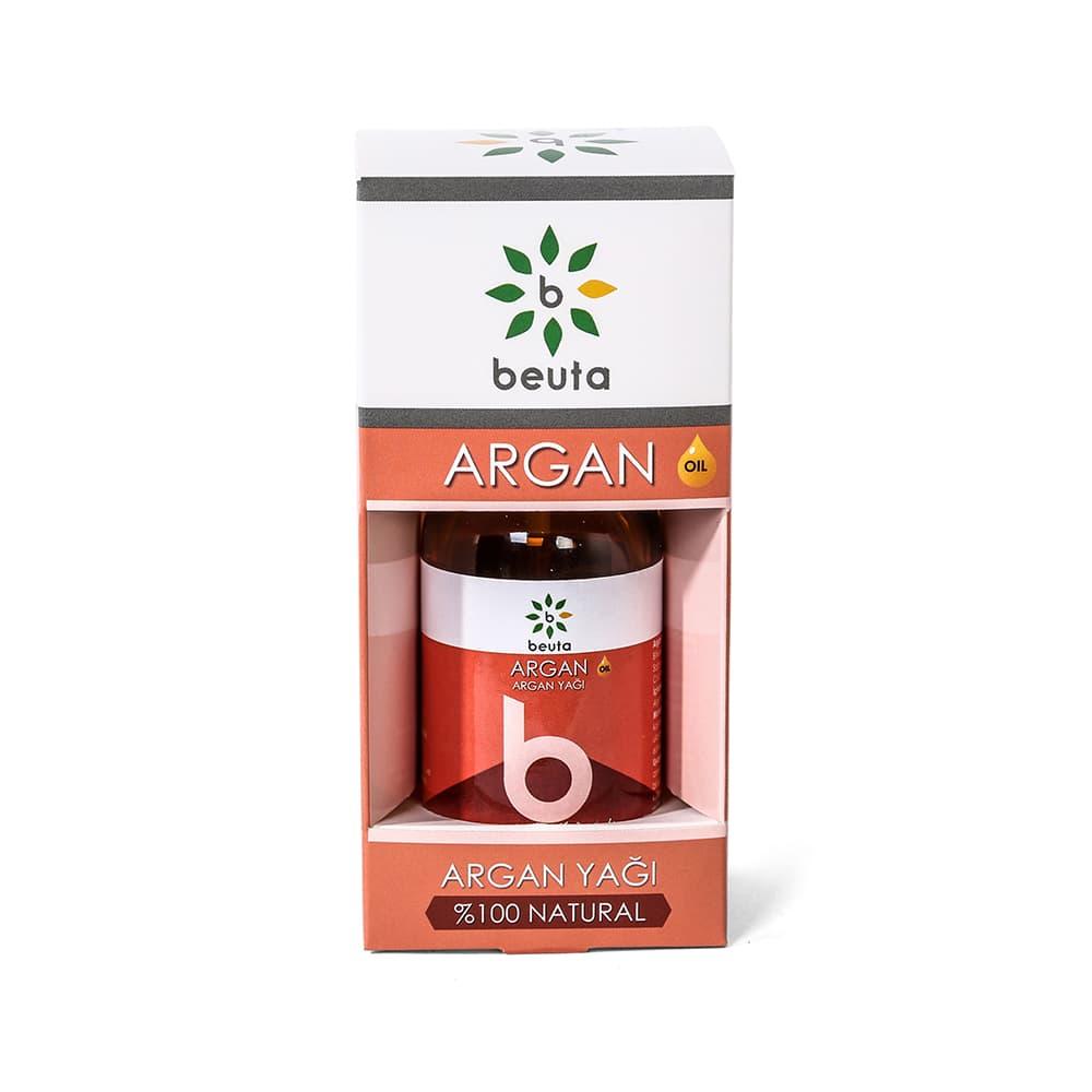 Beuta Argan Yağı 50 ml ürünü